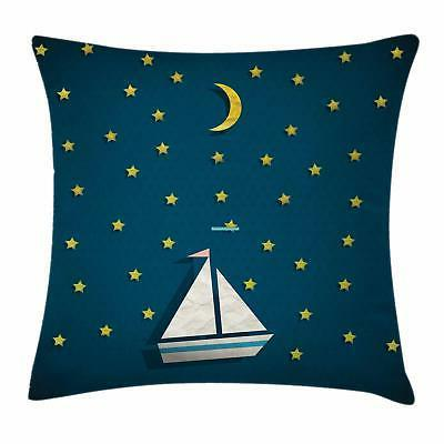 Sea Throw Pillow Cases Cushion Covers Ambesonne Home Accent