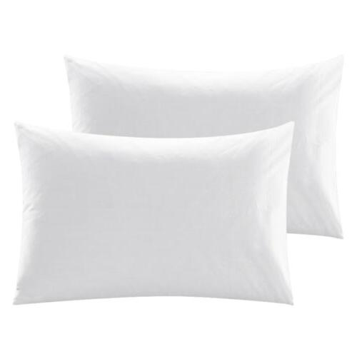 2Pcs Pillow Case Covers Pillowcases Standard