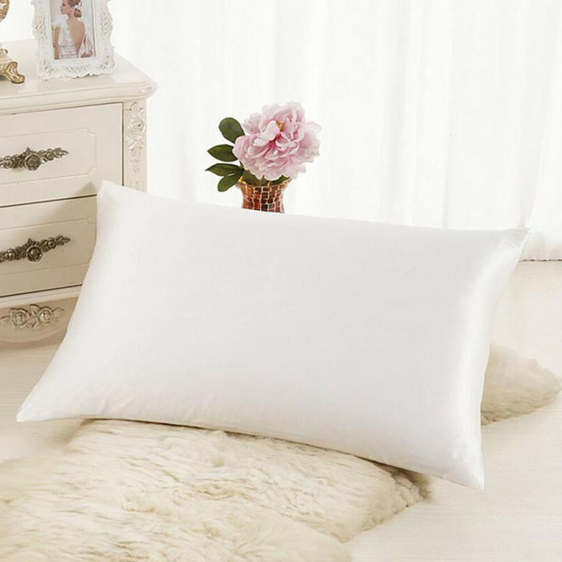 Set of 2 Pillowcase Bed Pillow Case Pillowcases US