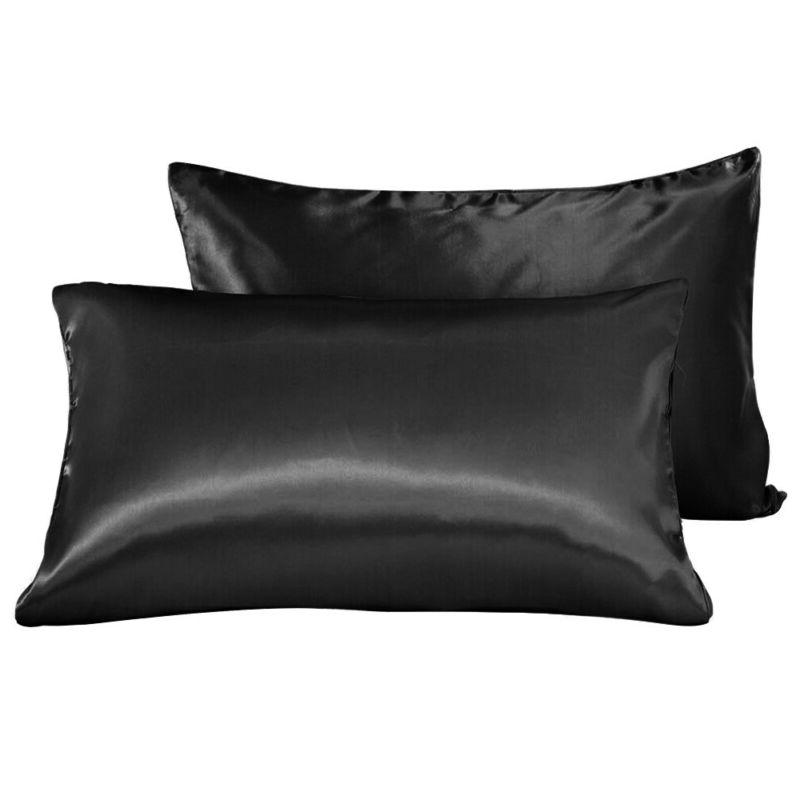 Set of Pillowcase Bed Pillow Ultra Pillowcases