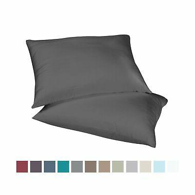 Empyrean Bedding Cases - Double Brushed Microfiber Hypoallergenic...