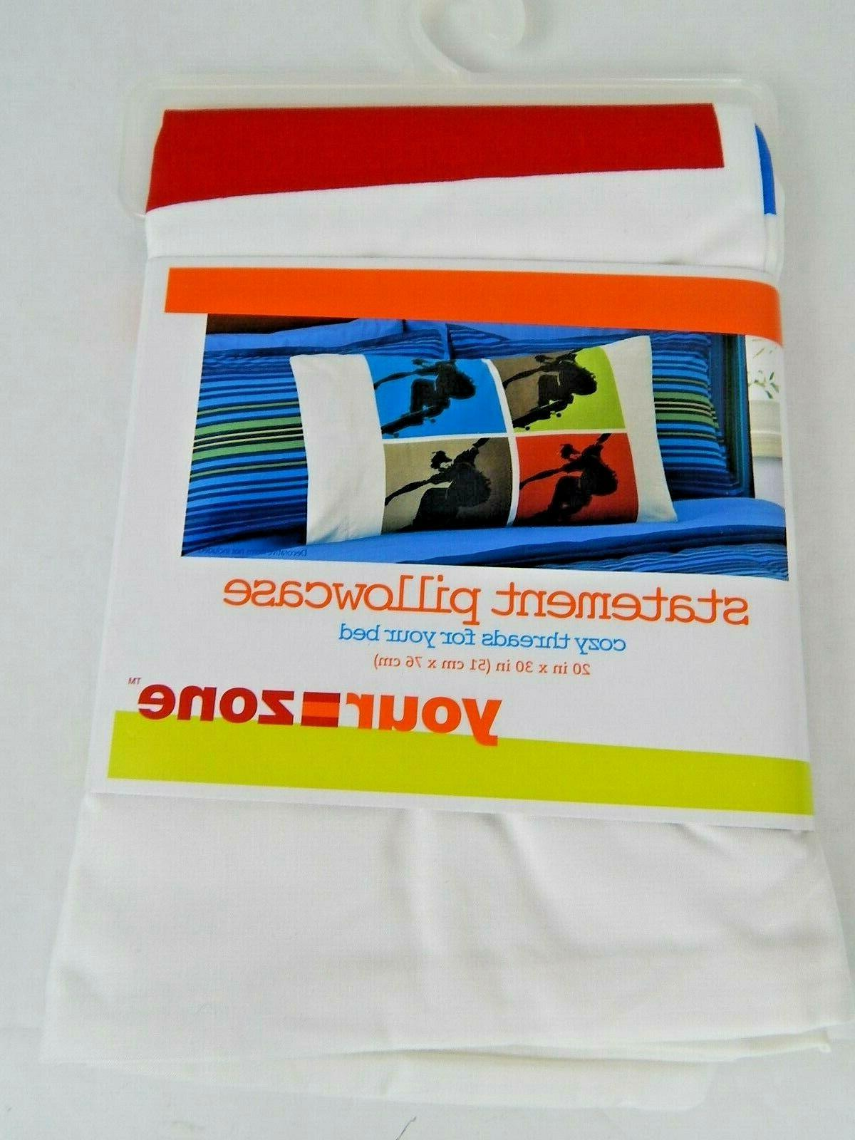 Your Pillowcase Lot Of 2