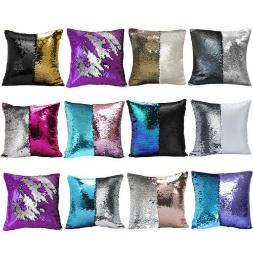"""Throw Pillow 16"""" Pattern Cushion Covers"""