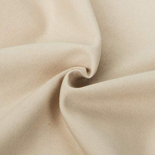 NTBAY Set of 2, 100% Silky Soft Microfiber, Case Cover, 13