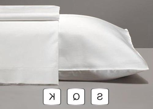 white t220 percale bulk discount