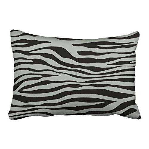 zippered pillow covers pillowcases ash