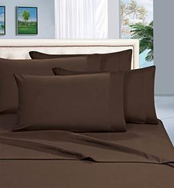 Elegant Comfort 2 Piece Luxurious Silky-Soft Pillowcases, St