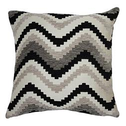 McAlsiter Textiles: Navajo | Extra Large Soft Multi-Texture