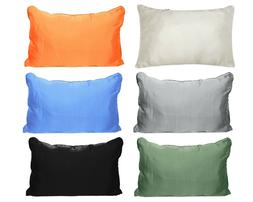 Genuine Vietnamese Silk Pillow Covers Bed Pillow Cases Stand
