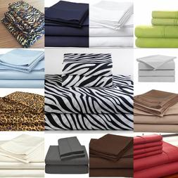 New Branded Luxury Bedding Item 100%Cotton 800 TC All Solid