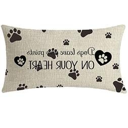 NIDITW Nice Animal Dog Lover Gift With Funny Quote Words Dog