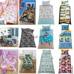 Novelty Duvet Cover Set - BNIP - quilt bedding double single