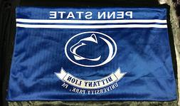 Penn State Nittany Lions High Quality Soft Microfiber Pillow