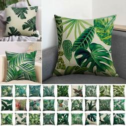 Pillow Throw Pillow Case Boho Cushion Cover Sofa Waist Party