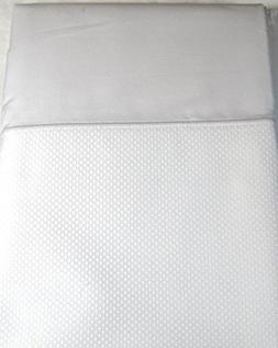 pillowcases norfolk estate bond white