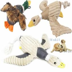 Plush Sound Toys For Dog Toy Play Funny Pet Puppy Chew Squea