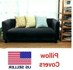 Polyester Couch Sofa Decor Throw Pillow Cases Cushion Cover