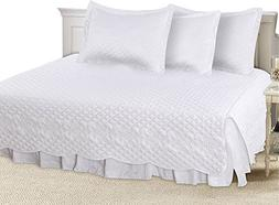 Utopia Bedding 5 Pieces Daybed Set  - 100% Brushed Microfibe