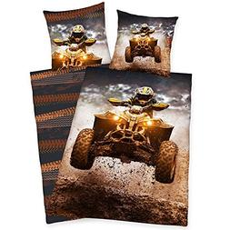quad bike uk single duvet