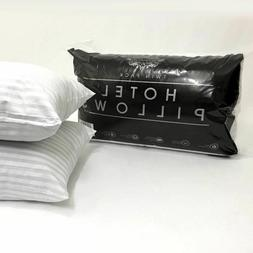 Sale! *Reduced* High Quality Luxury Hotel Pillows in Pair Pa