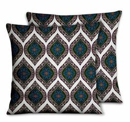 S4Sassy Seamless Designer Bed Room Pillow Cases Cushion Cove