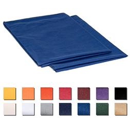 Pillowcase Set - 100% Brushed Microfiber, Hypoallergenic Pil