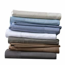 Silky Soft 100% Bamboo Cotton Pillow Cases, Standard Hybrid