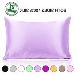 Slip Silk Pillowcase for Hair and Skin King Size 21 Momme 60