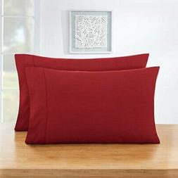 empyrean bedding soft pillow cases - double brushed microfib