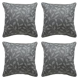 Alexandra Cole Square Throw Pillows Cushion Covers Pillowcas