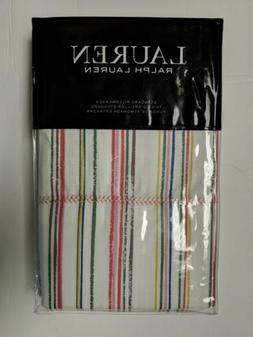 Ralph Lauren Standard Striped Size Pillowcases Cayden Multi