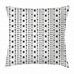 Ambesonne Throw Pillow Case Cushion Cover for Couch & Bed De