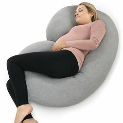PharMeDoc Total Body Pillow with Jersey Cover - The World's