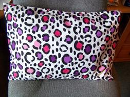 TRAVEL SIZE PILLOW CASE ENVELOPE STYLE COLOR FULL CIRCLE  FI