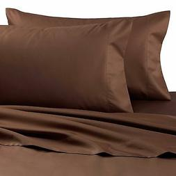 Two Palais Royal Fine Bed Linens Standard Queen size Pillowc