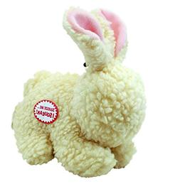 Ethical Products Vermont Fleece Rabbit 9 Inch - 5024