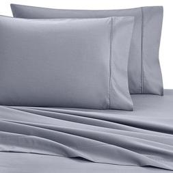100% Viscose from Bamboo 600TC, Silky & Super Soft Linens. H